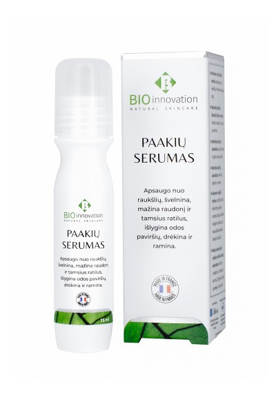 Paakių Serumas BIO INNOVATION® - 15 ml