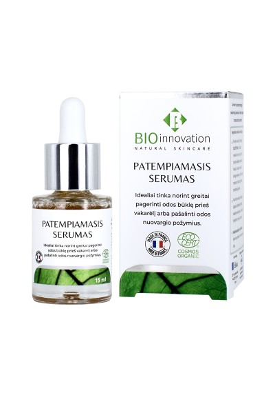 Patempiamasis Serumas BIO INNOVATION® - 15 ml