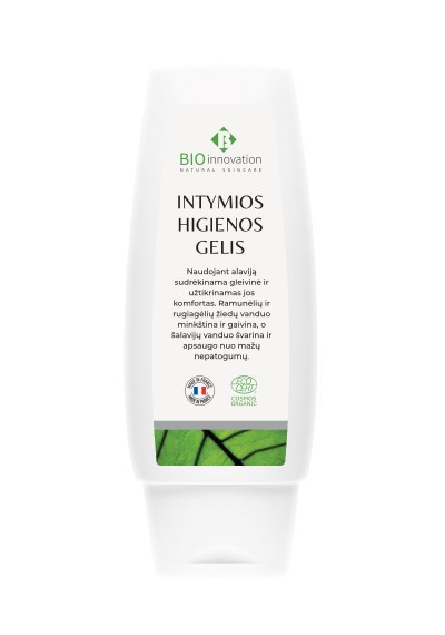 Intimios Higienos Gelis BIO INNOVATION® - 150 ml