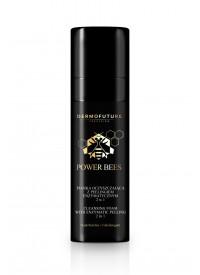 """""""POWER BEES"""" Valančios putos su fermentų šveitikliu, 150ml"""