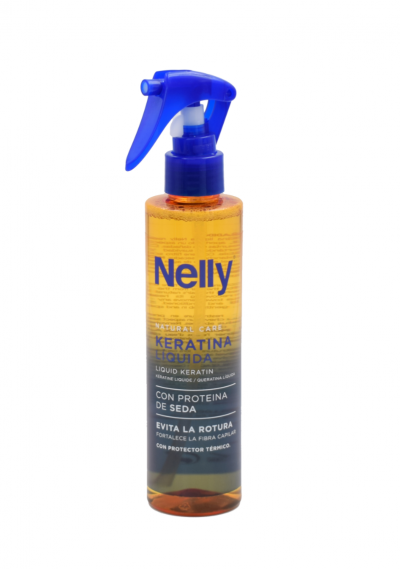 Keratinas NELLY skystas, 200ml