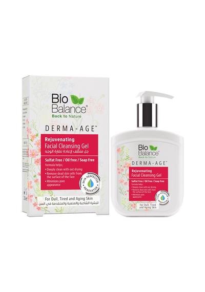 Bio Balance Derma-Age™ Jauninantis veido prausiklis - 250 ml