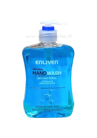 ENLIVEN Original antibakterinis rankų prausiklis