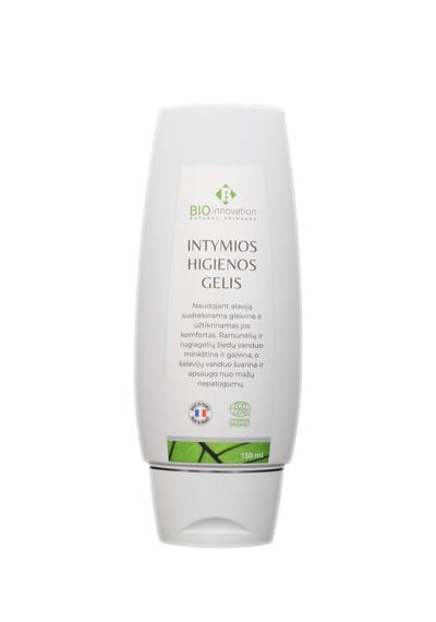 Intimios Higienos Gelis BIO INNOVATION® - 150 ml