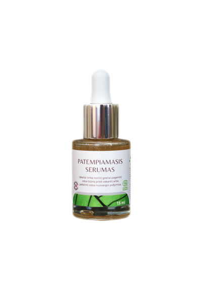 Patempiamasis Serumas BIO INNOVATION® - 15 ml